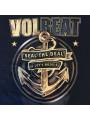 Volbeat Kids T-shirt Seal the deal (Clothing) Closeup