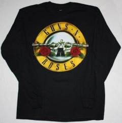 Guns n Roses T-shirt Longsleeve