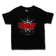 Slipknot Kinder T-Shirt - Scribble