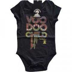 Jimi Hendrix Voo Doo Child Baby Body