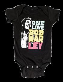 Bob Marley body baby rock metal Smile Love