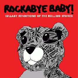 RockabyeBaby CD the Rolling Stones