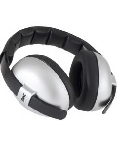 BabyBanz Gehörschutz für Babys Grey