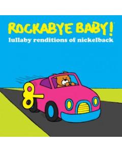Rockabye Baby CD Nickelback