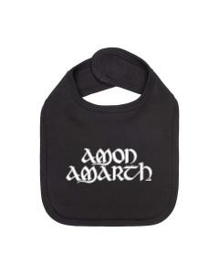 Amon Amarth Baby Lätzchen