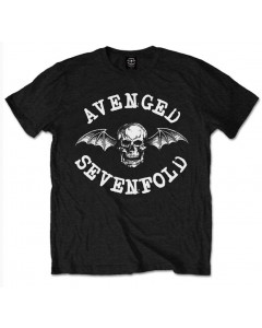 Avenged Sevenfold Kinder T-shirt Logo
