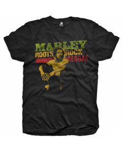 Bob Marley Kinder T-shirt Rock Reggae