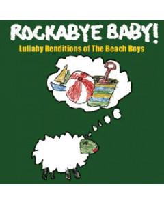 RockabyeBaby CD the Beach Boys
