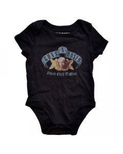 Guns 'n roses baby Body Sweet Child Angel