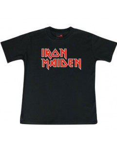 Iron Maiden Kindershirt t-shirt kids
