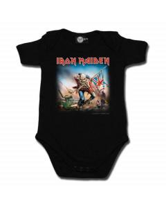 Body Iron Maiden Baby Trooper