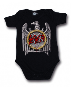 Slayer Baby Body Silver Eagle (Metal Kinder/Metal Baby collection)