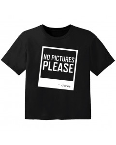 cool Kinder Tshirt no pictures please