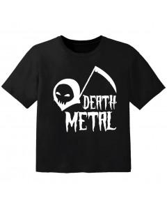 Metal Kinder Tshirt death Metal