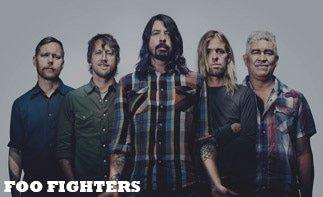 Foo Fighters rock baby kleidung