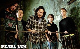 Pearl Jam rock baby kleidung