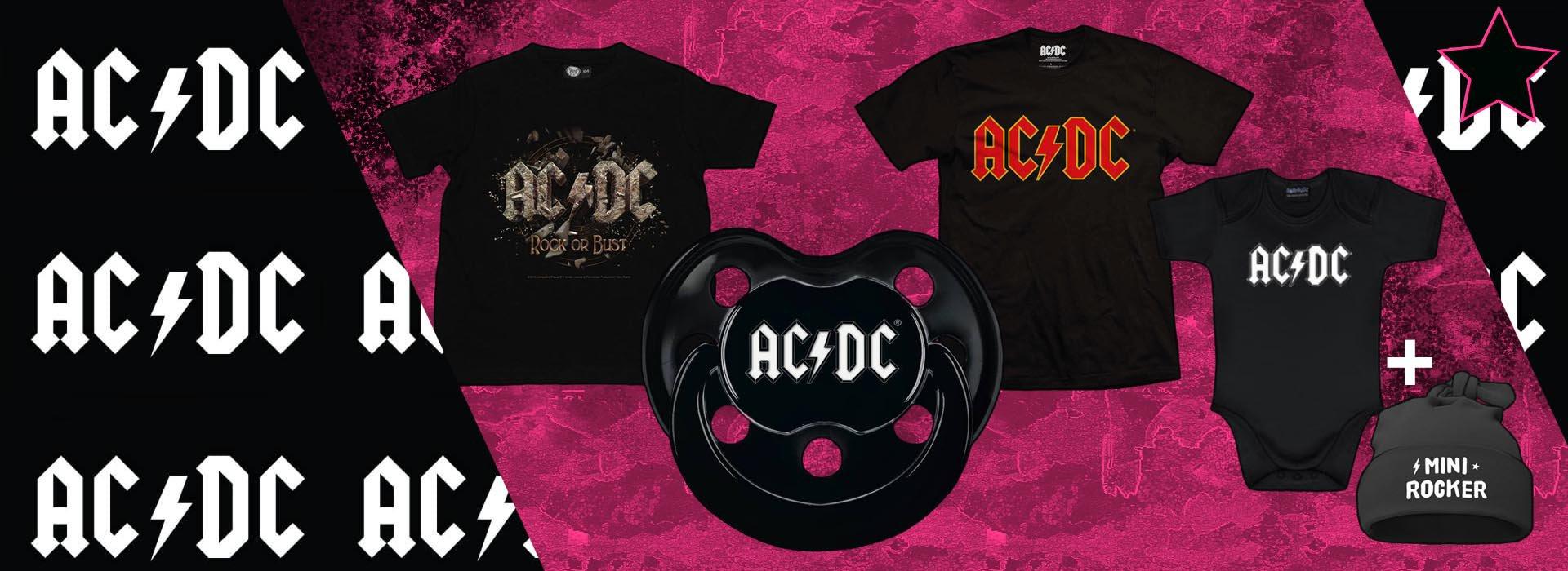 baby rock & metal kleidung, rocker klamotten, rocker shop